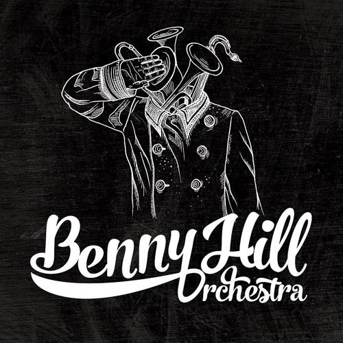 BENNY HILL ORCHESTRA's avatar