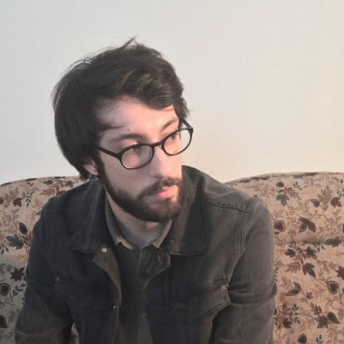 Matt Verdier's avatar