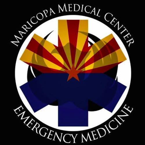 Maricopa Emergency Medicine Podcast's avatar