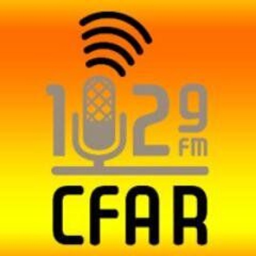 102.9 CFAR Podcasts's avatar