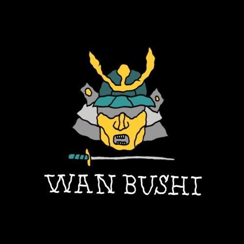 Wan Bushi's avatar