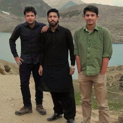 Ali Ajmal's avatar