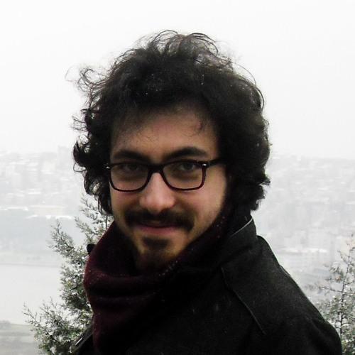 Yunus Ünsal's avatar