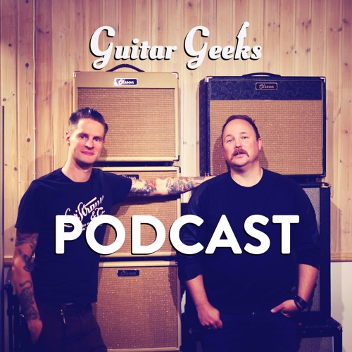 Guitar Geeks Podcast's avatar