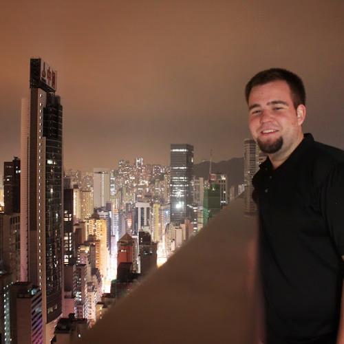 Brady Hoyem's avatar