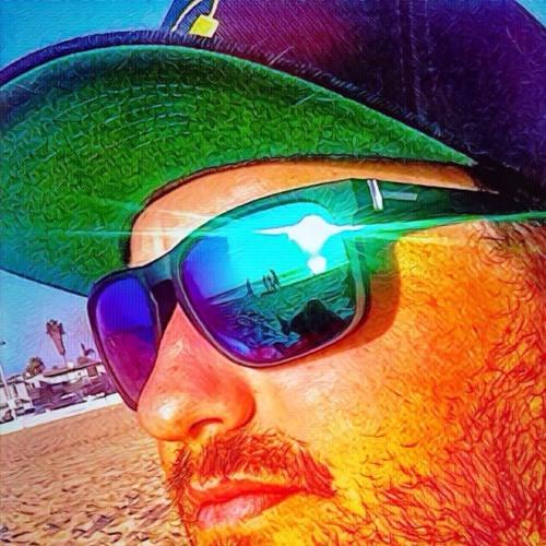 Matt Bailey's avatar