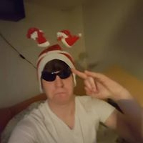 Benny Hans Maul's avatar