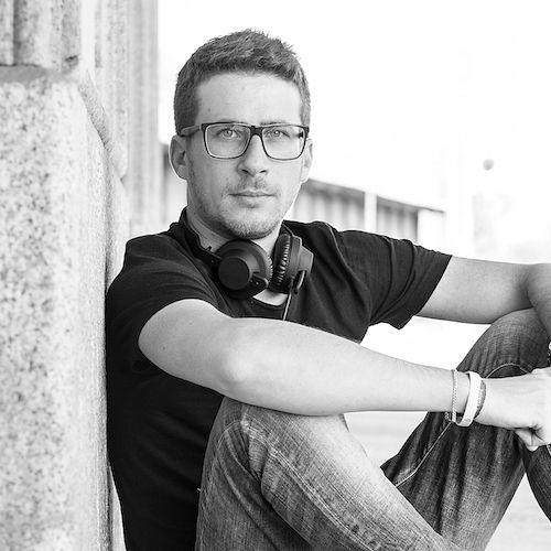 dj Lorenzo D'Oria's avatar