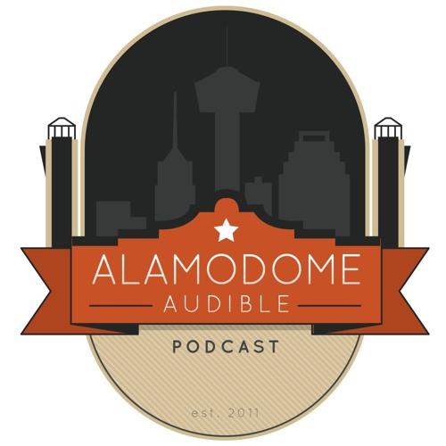 AlamodomeAudible's avatar