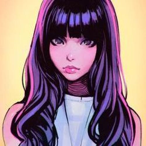 Virginia Jones's avatar