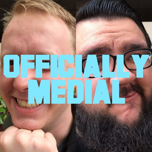 Officially Medial's avatar