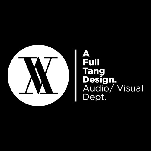 A Full Tang Design, LLC. A/V Department's avatar