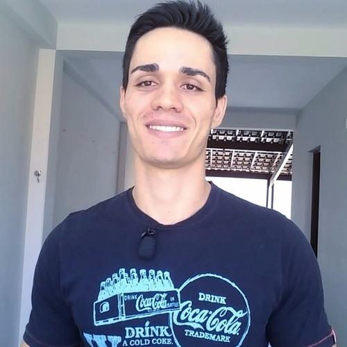 Douglas Teixeira's avatar
