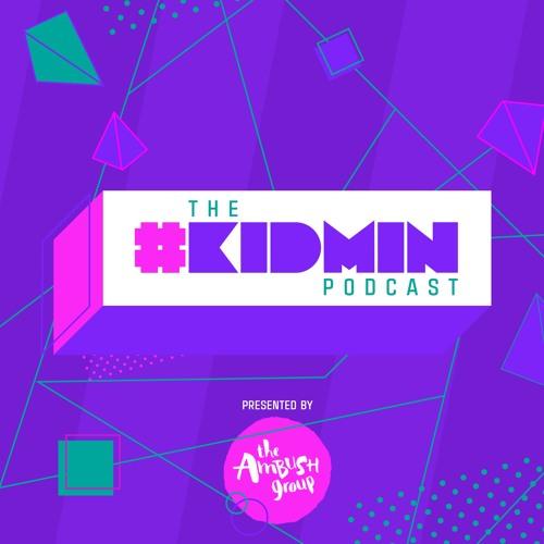 The Kidmin Podcast's avatar