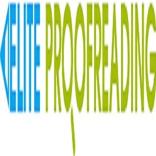 Elite-Proofreading's avatar