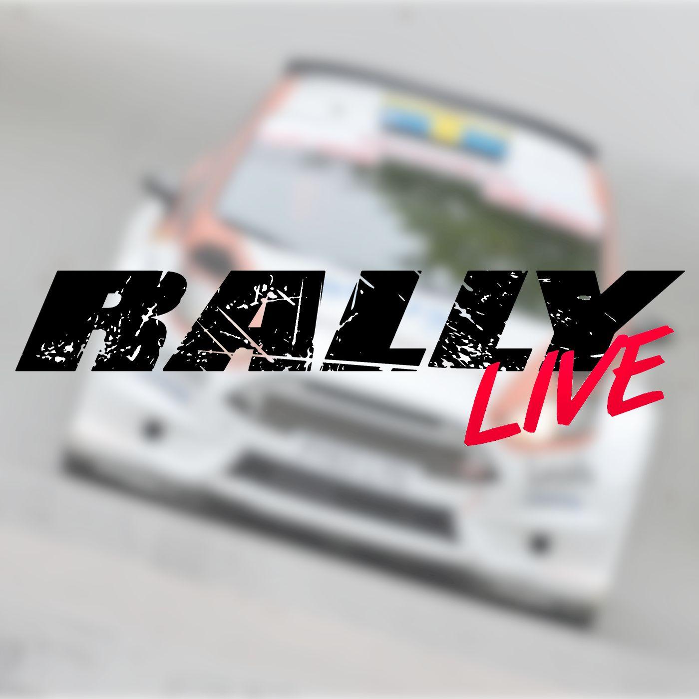 Rallystudion by Hankook: Ragnar Spjuth