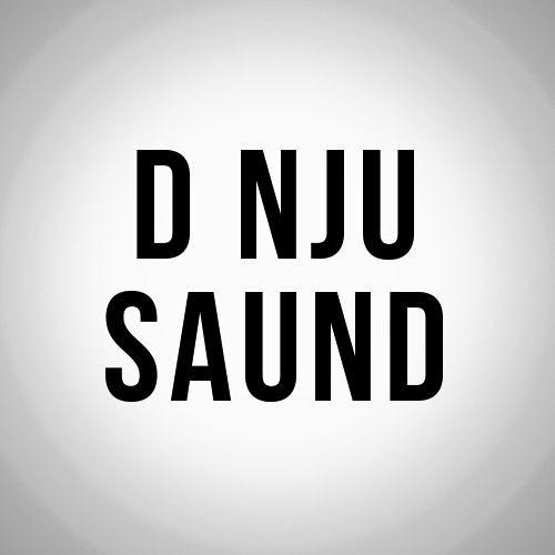 D NJU SAUND's avatar
