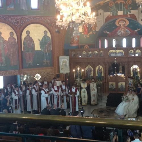 David Rizkalla Coptic Passion Week Psalm
