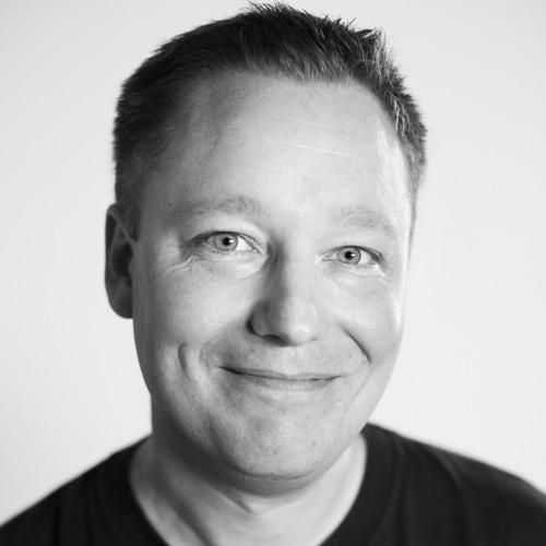 Pål Hamel's avatar