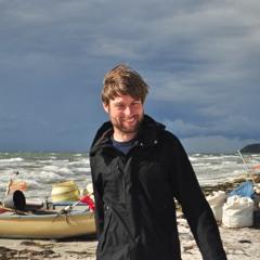 Lucas Morgenthau