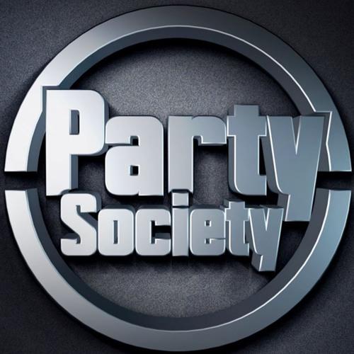 Party Society Podcasts's avatar