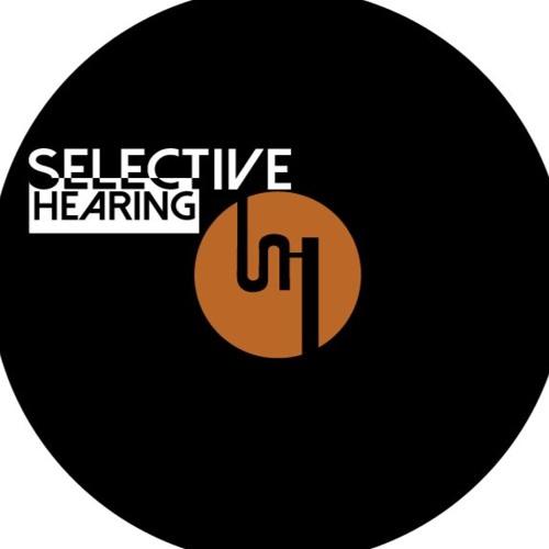 Selective Hearing's avatar