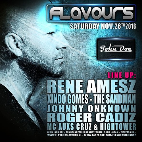 Flavours-events.nl's avatar
