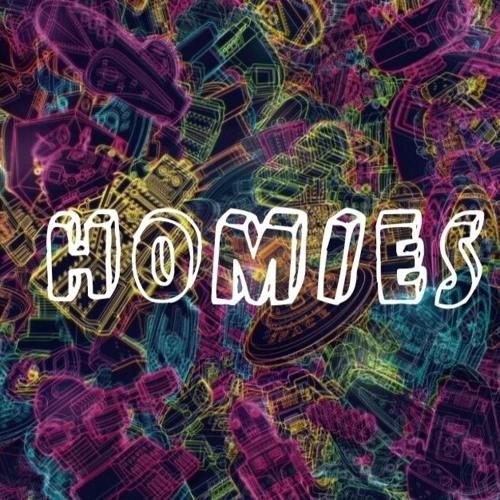 Electro Homies's avatar