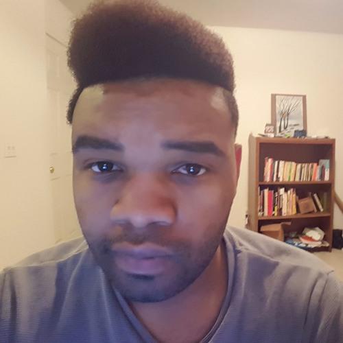 Winston Taylor Lewis III's avatar