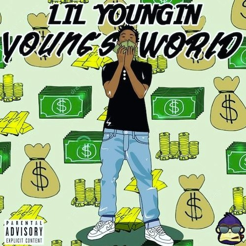 Lil Youngin/ YoungDrumKid's avatar