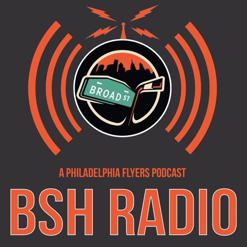 BSH Radio: Philadelphia Flyers Podcast's avatar