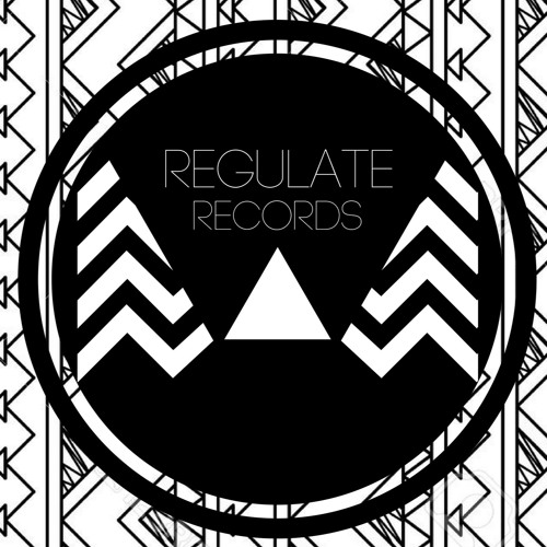 Regulate Records's avatar