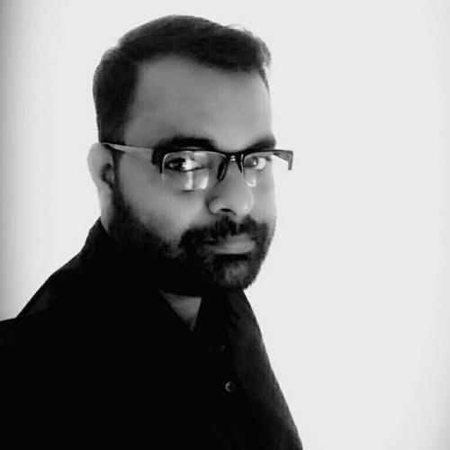 Anup Dev Kumar's avatar