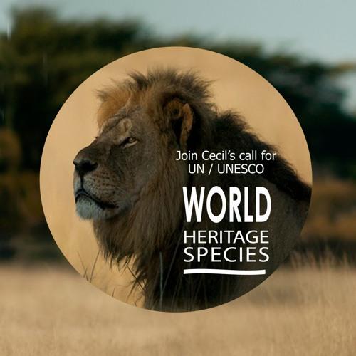 World Heritage Species's avatar