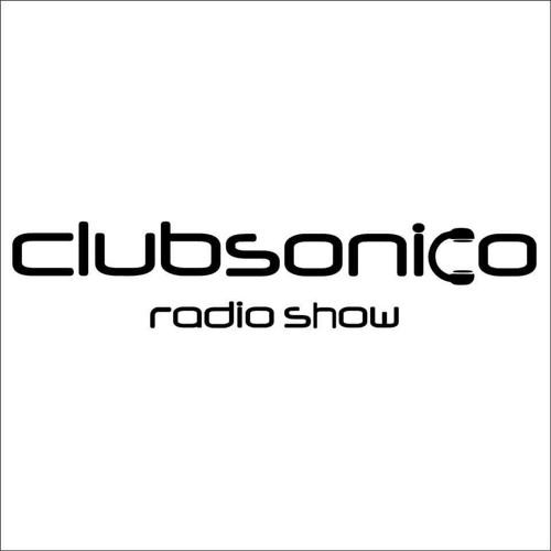 Clubsonico Radioshow's avatar