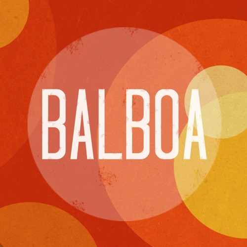 Balboa's avatar