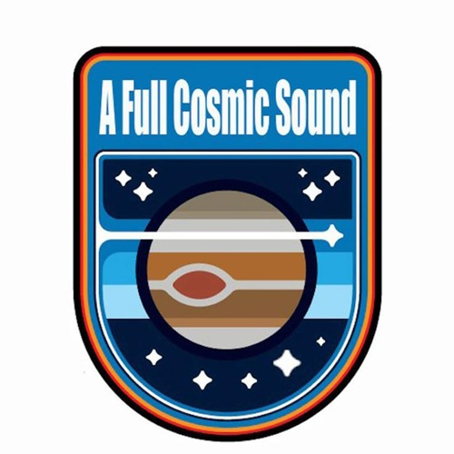 A Full Cosmic Sound's avatar