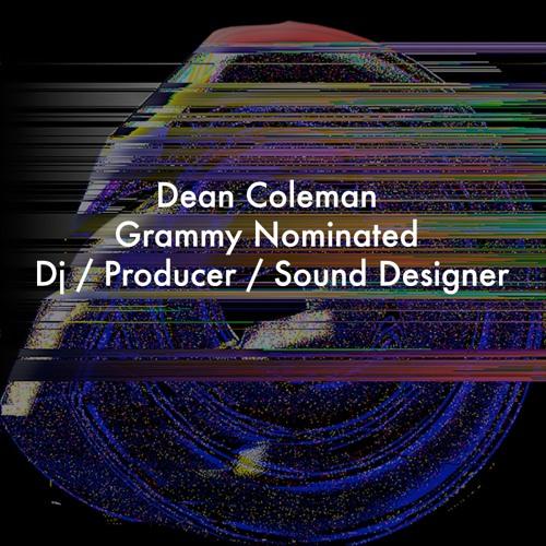 deancoleman's avatar