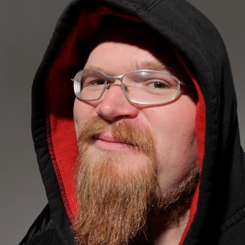 Daniel J Parker's avatar