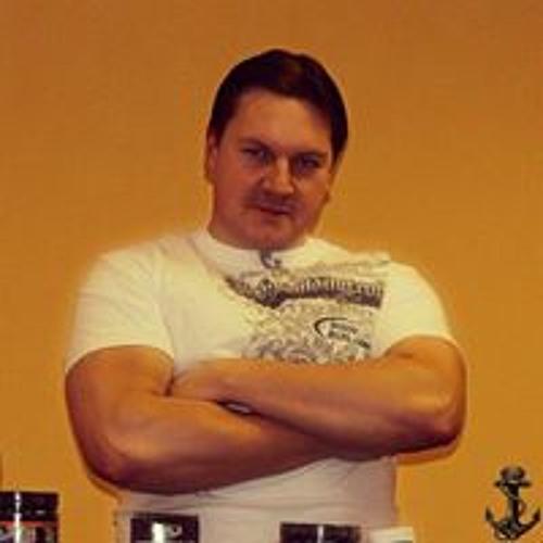 Сергей Ку's avatar