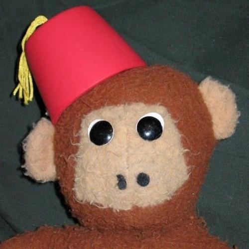CP Bananas's avatar