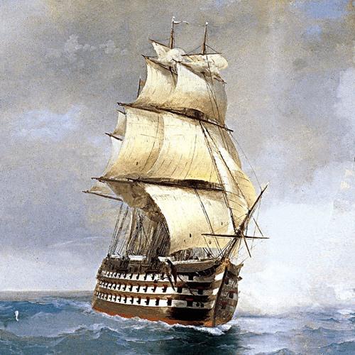 Aivazovsky Waves Podcast Series's avatar