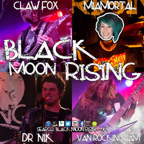 BlackMoonRisingUK's avatar