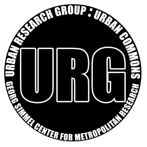 URG - Urban Research Group : Urban Commons's avatar