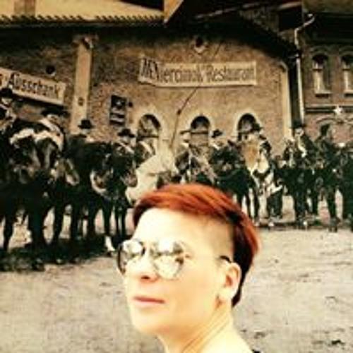 Małgorzata Korpikiewicz's avatar