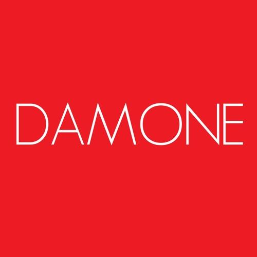 DAMONE's avatar