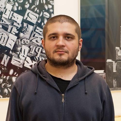 Pavel Fedorov's avatar