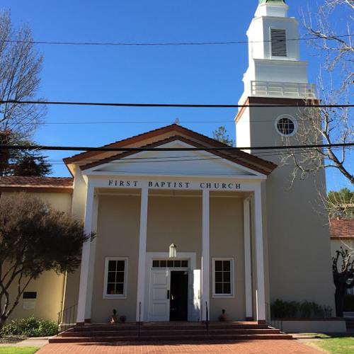 First Baptist Church of Palo Alto's avatar