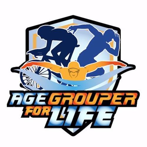 Age Grouper For Life Triathlon Podcast's avatar