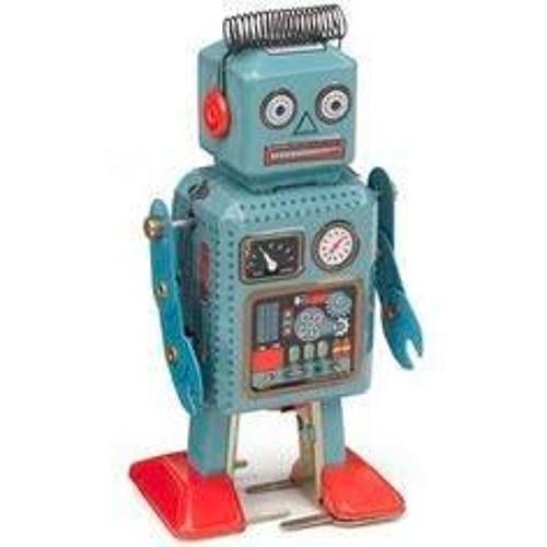 Robot Redfoot's avatar